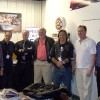 February 25 , 2005 Book Signing: Collectors – Clive Cussler, Harry Mathews, Roger Mitchell and Vinnie Terranova Wheels…A Passion for Collecting Cars