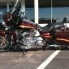 2010 Harley Davidson Screaming Eagle Street Glide