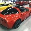 2011 Corvette Z06