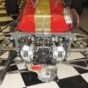 1971 Brabham BT-35 Formula B