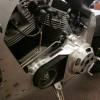 2009 Confederate B120 Wraith