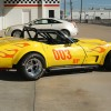 1969 Corvette Convertible Road Race Car