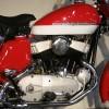 1952 Harley Davidson K-Model