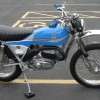 1975 Bultaco Alpina