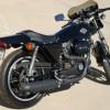 1978 Harley Davidson XLCR