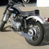 1969 Harley Davidson Sprint
