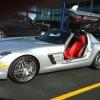 2011 Mercedes SLS