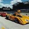 1970 McLaren M8D