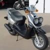2002 Yamaha CW50 Scooter