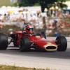 Brabham Race Photos