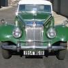 1954 MG-TF