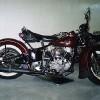 1947 Harley Davidson EL