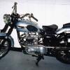 1956 Triumph TR6