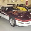1995 Chevrolet Corvette Convertible Pace Car