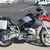2006 BMW 1200GS