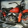 1949 Harley Davidson WL