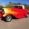 1932 Ford Coddington Hot Rod