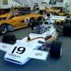 1972 McLaren M19-C