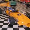 1972 McLaren M22 F5000