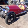 2013 Morgan 3-Wheeler